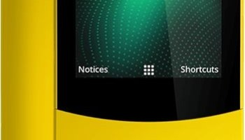2019 Nokia KaiOs phones may come with WhatsApp pre-installed