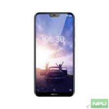 Nokia X Nokia X6 official image