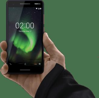 Nokia 2.1 n