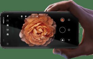 Nokia 3.1 d