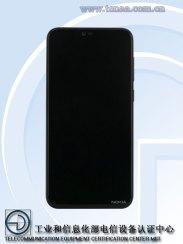 Nokia X (TA-1099) image 1