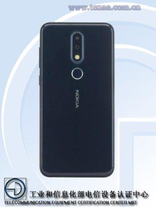 Nokia X (TA-1099) image 2