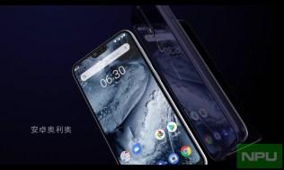 Nokia X6 promo material 11