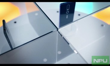 Nokia X6 promo material 7
