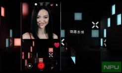 Nokia X6 promo material