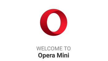 Opera Mini for Android snags a new update with improved memory usage