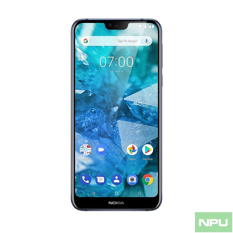 Nokia 7 1 price revealed in UAE, Nokia 5 1 Plus available to