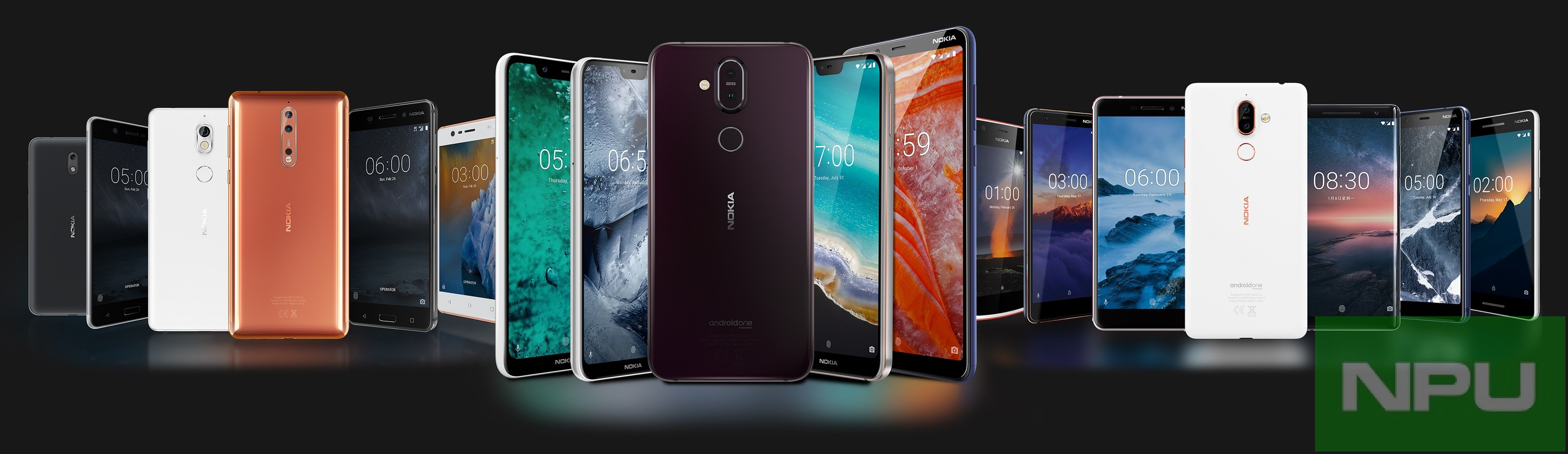 Hmd Had Nokia Phones Sales Of Eur 2 4 Billion And A Loss Of Eur 189 Million In 2019 Nokiapoweruser