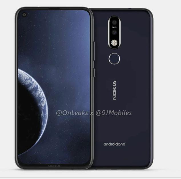 phone tracker nokia 6 2
