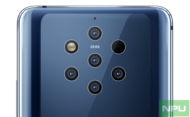Nokia 9.1 PureView leaked Specifications, Price (in India), Release Date