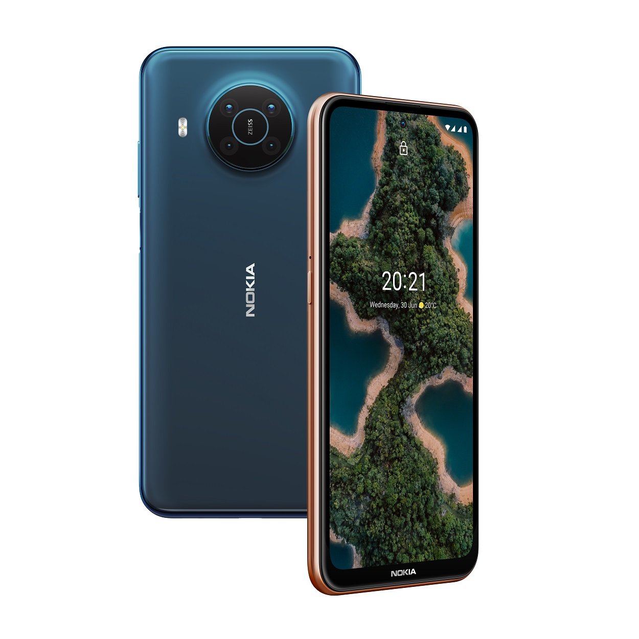 Nokia X20 5G available in UAE now at a competitive pricing. Details inside | Nokiapoweruser