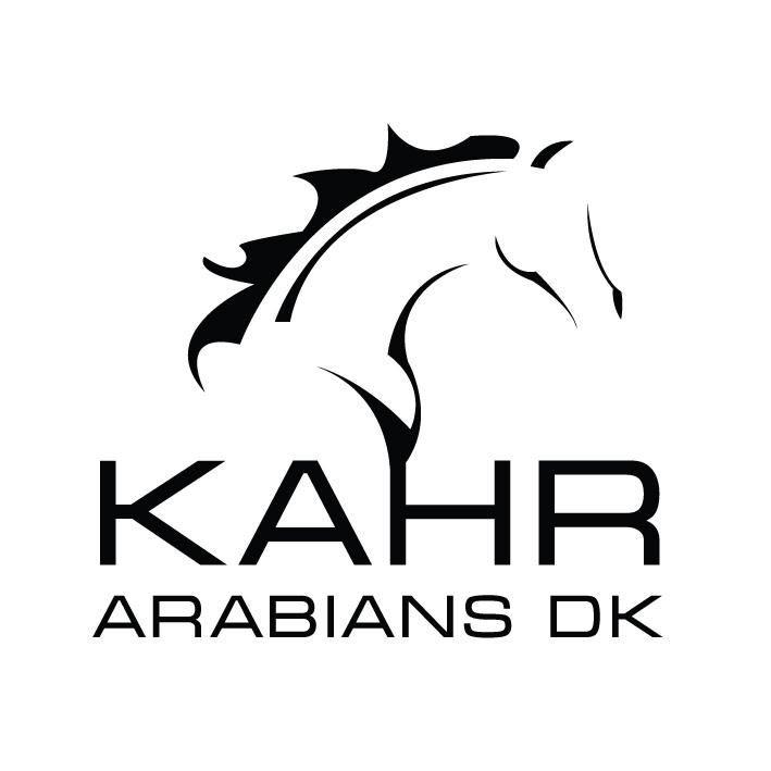 Kahr Arabians logo