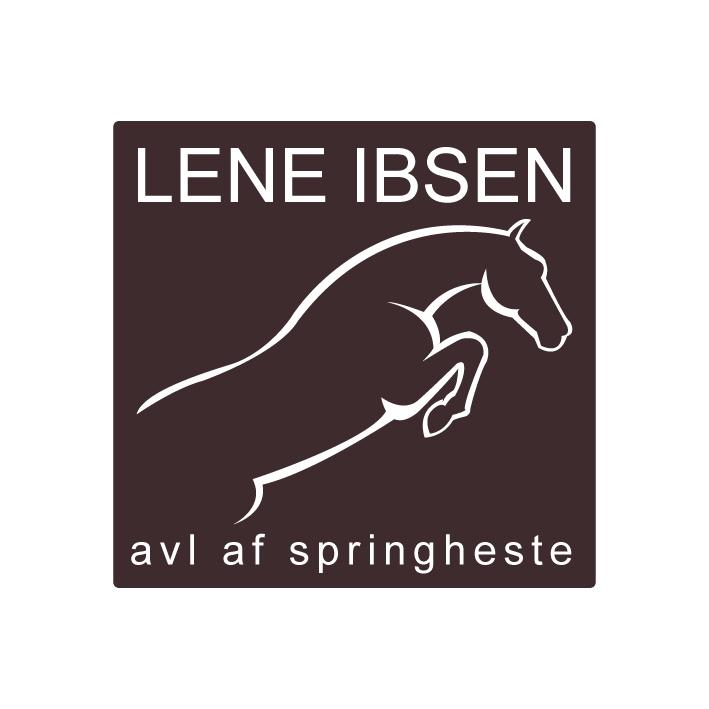 Lene Ibsen logo