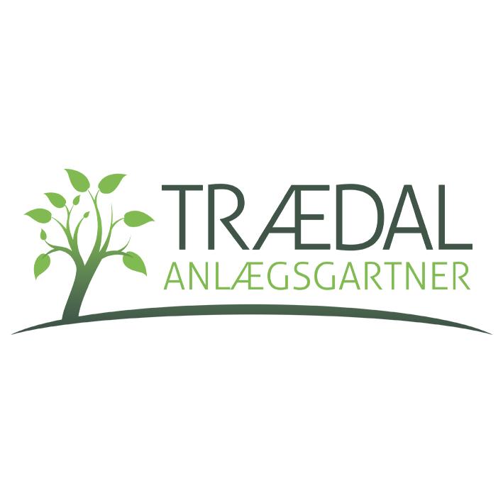 Trædal Anlægsgartner logo