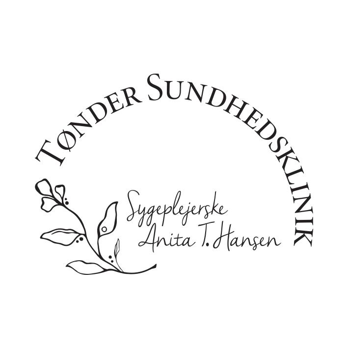 Tønder Sundhedsklinik logo