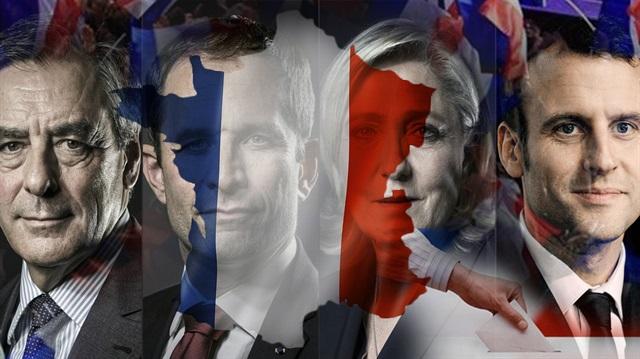 Fransa'da Başkanlık Seçimleri ve Gelişen Irkçılık
