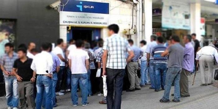 İşsizlik başvurusunda yüzde 42 artış!
