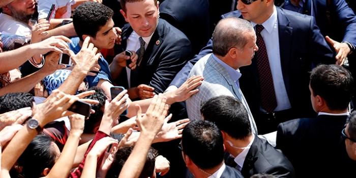 AKP Analizlerinin Bir Yüzü: Sınıftan Kaçış