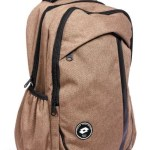 Lotto Unisex Sırt Çantası – Garda Backpack – R5199
