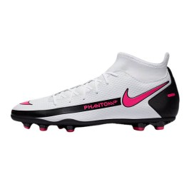 Nike Phantom Gt Club DF FG/MG Bilekli Krampon – CW6672-160