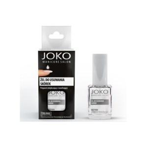 Масло за премахване на кутикули Joko