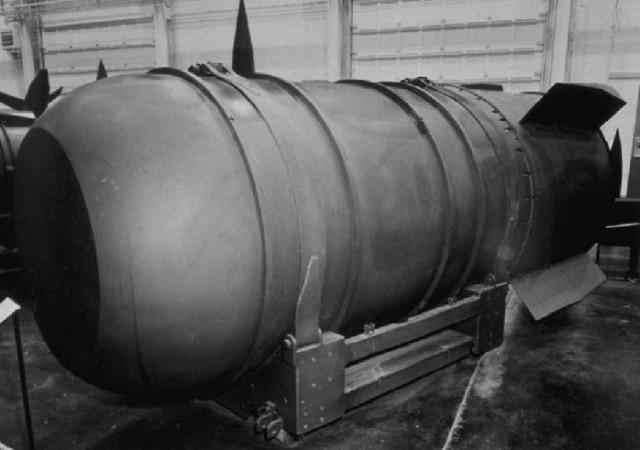 Mk36-os hidrogénbomba