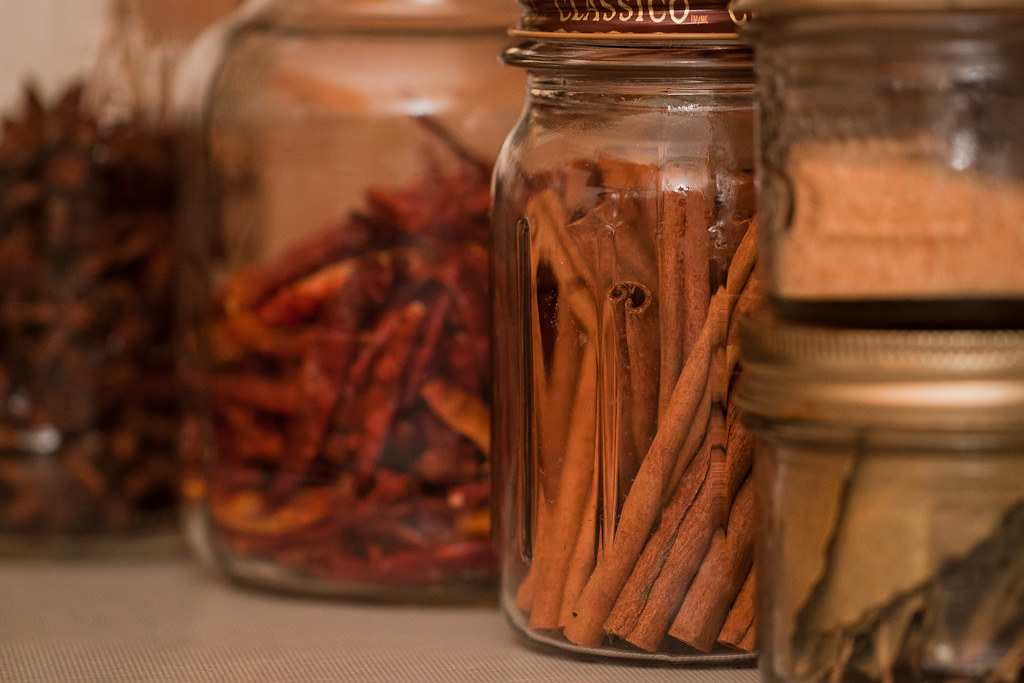 Shopping From Your Pantry First: Save Money, Eat Fresher