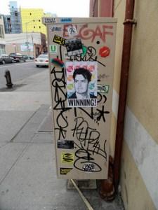 Charlie Sheen and Winning