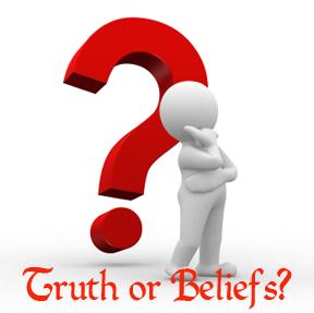 Truth or Beliefs