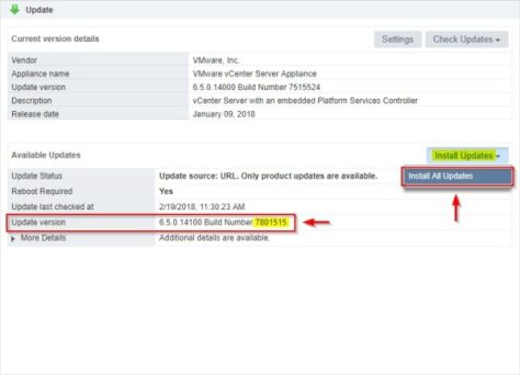 vmware-new-security-patch-vcenter-server-65u1f-05