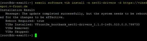 esxi-6-5-enable-realtek-nics-07