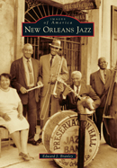 New Orleans Jazz by Edward Branley