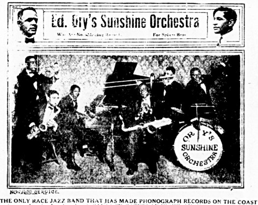 Ed_Ory_Sunshine_Orch_Chicago_Defender_1922