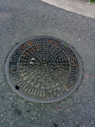nopsi manhole cover