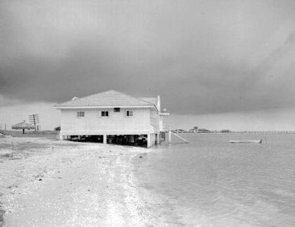 pontchartrain beach - lincoln beach