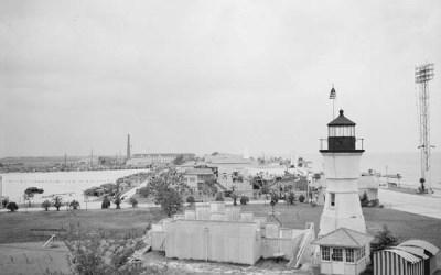 Podcast #4 – Pontchartrain Beach