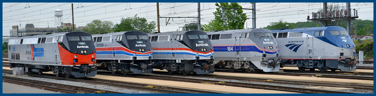 Amtrak Crescent