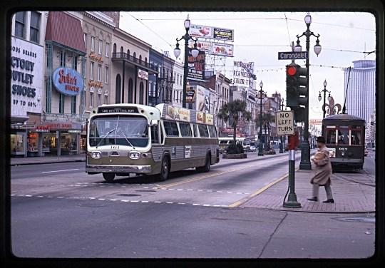 NOPSI buses