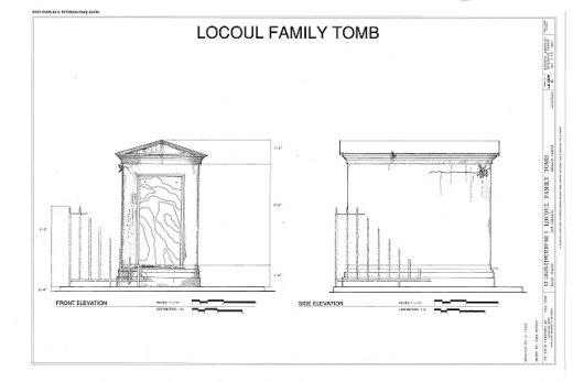 locoul family tomb