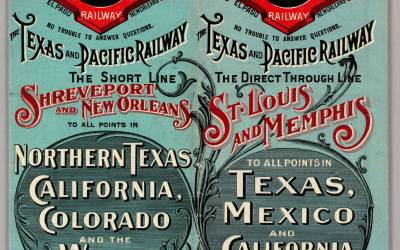 Donaldsonville South Louisiana State Fair – Trip from New Orleans #TrainThursday