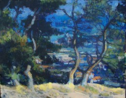 Cadenet | Pierre Neveu | Nolan-Rankin Galleries - Houston
