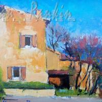 Villards | Pierre Neveu | Nolan-Rankin Galleries