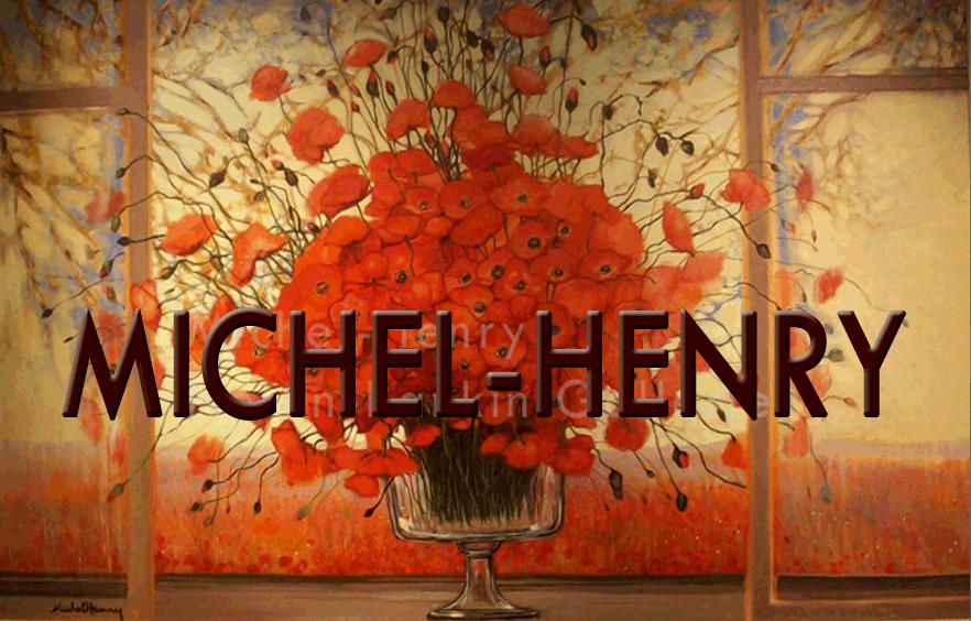 Michel-Henry   Nolan-Rankin Galleries - Houston