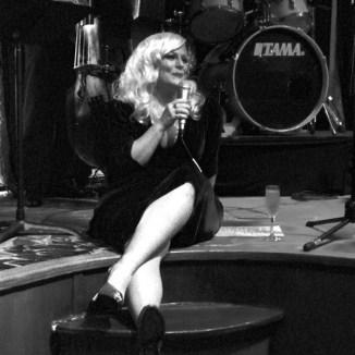 Jayna Morgan & the Sazerac Sunrise Band