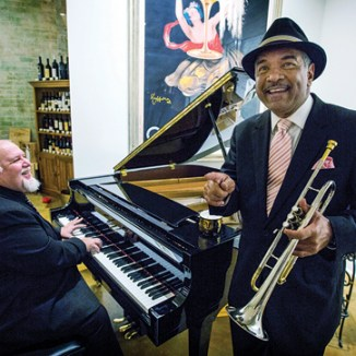 New Orleans Rhythm & Blues