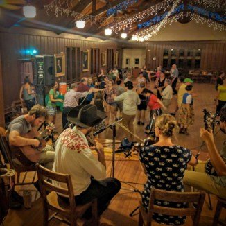 Square Dance Bands