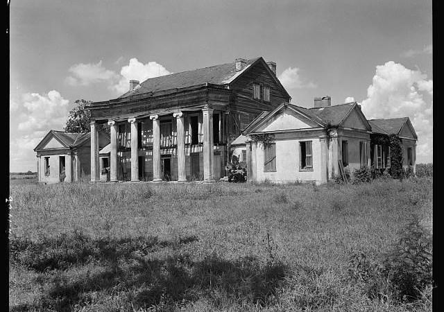 Woodlawn Plantation - loc.gov