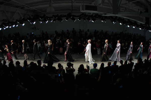 Nolcha Shows presented by Neogrid