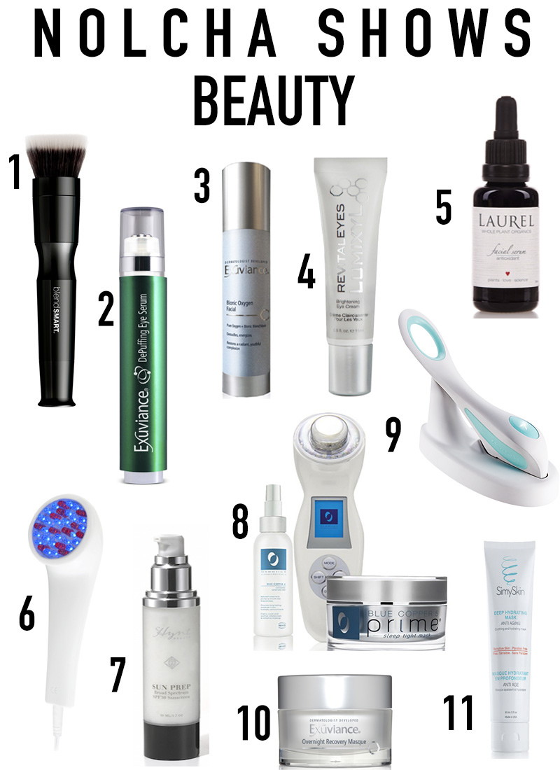 Monday Must Haves Beauty