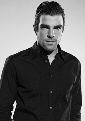 Sylar, better & hotter, from NBC.com